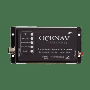 Conversor Multiplexor Gateway ATM105-A3