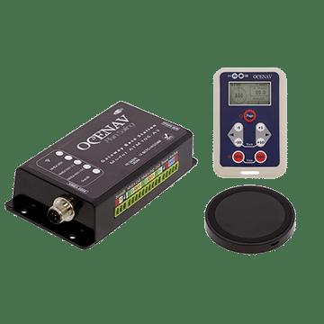 Conversor Nmea Wifi y mando a distancia para piloto automatico