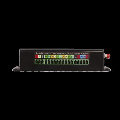 Nmea Seatalk Wifi multiplexer converter gateway
