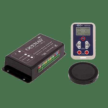 Pack Conversor Nmea Wifi Ocenav ATM105-C2