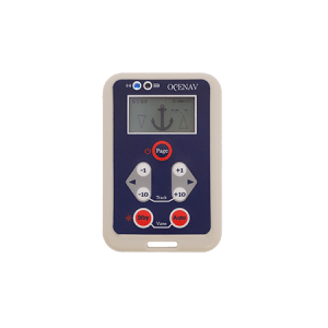 remote control for autopilot