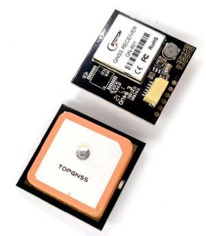 Nmea to wifi Ocenav GPS option