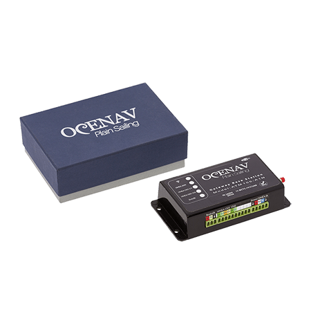 Ocenav ATM105-A1N Nmea 2000 Seatalk Wifi converter